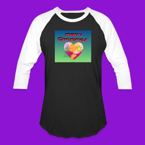 20201206 141212 - Unisex Baseball T-Shirt