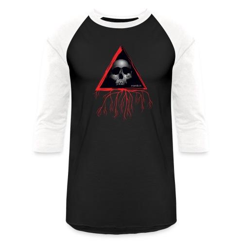 Rootkit Hoodie - Unisex Baseball T-Shirt