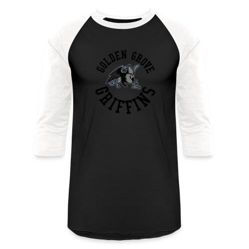 Golden Grove Griffins Color - Unisex Baseball T-Shirt
