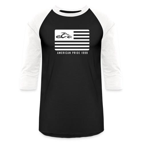084BCA7B 2484 44C8 9772 5427B5E75D88 - Baseball T-Shirt