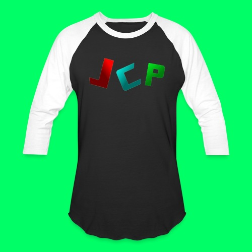 JCP 2018 Merchandise - Baseball T-Shirt