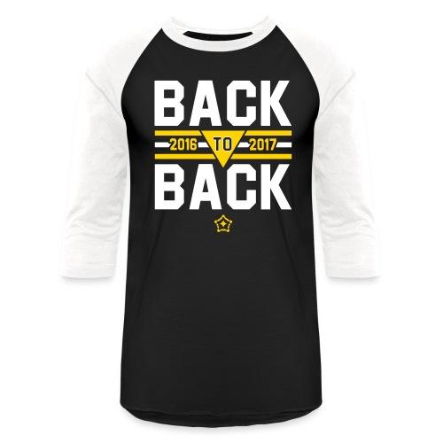 b2b2 - Baseball T-Shirt