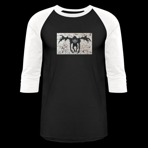 Ryuk - Baseball T-Shirt