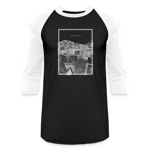 voltaire - Baseball T-Shirt