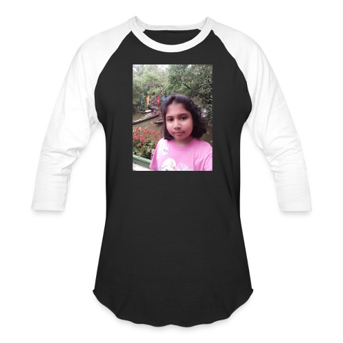 Tanisha - Baseball T-Shirt