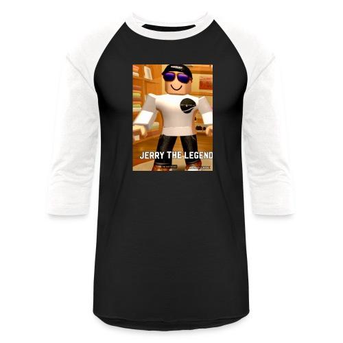 62B98A55 002B 4694 8CC5 5AE95912D45D - Baseball T-Shirt