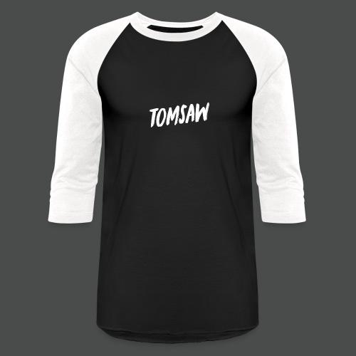 Tomsaw NEW - Baseball T-Shirt
