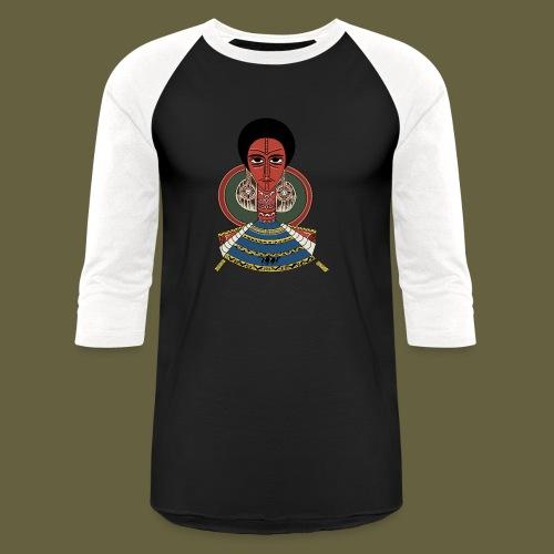 Habesha - Baseball T-Shirt