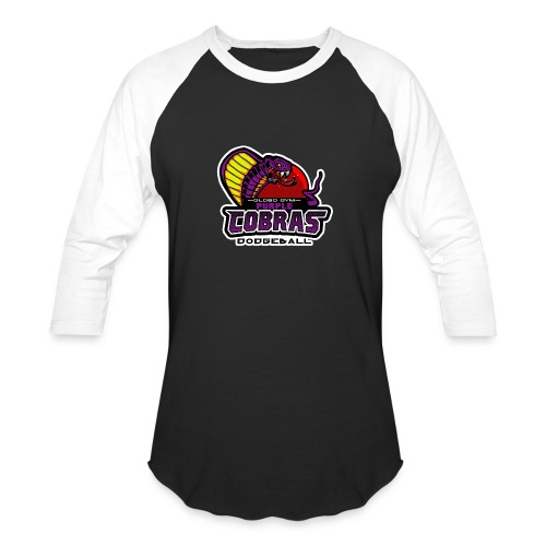globo gym costume - Baseball T-Shirt