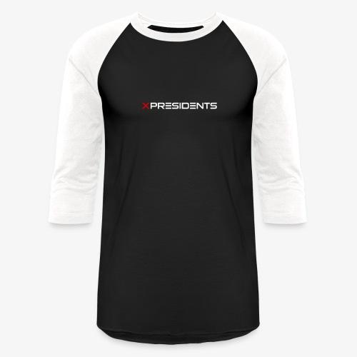 XP - Baseball T-Shirt