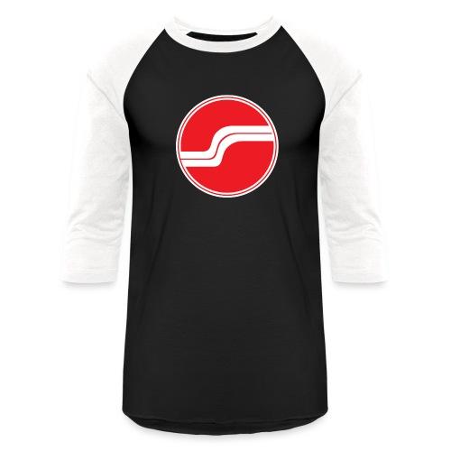 dassauna logoA png - Baseball T-Shirt