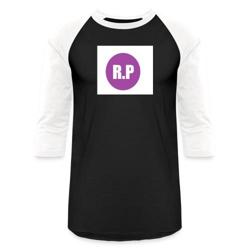 RYLEE 3 png - Baseball T-Shirt