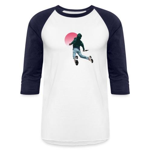 Fly - Baseball T-Shirt