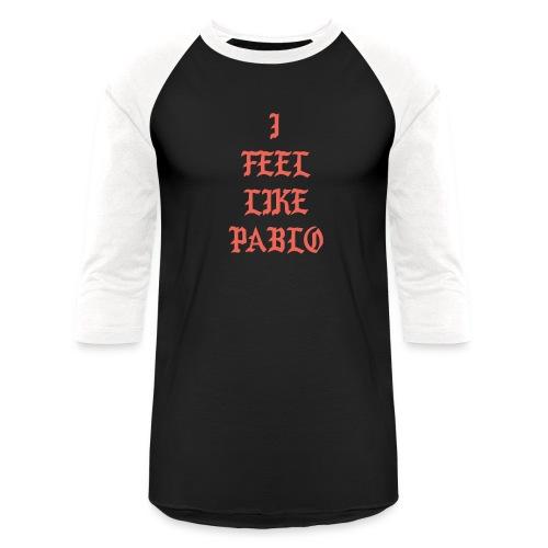 Pablo - Baseball T-Shirt