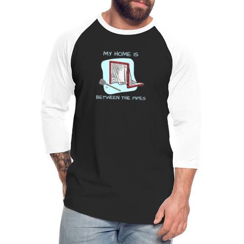 Design 3.2 - Unisex Baseball T-Shirt