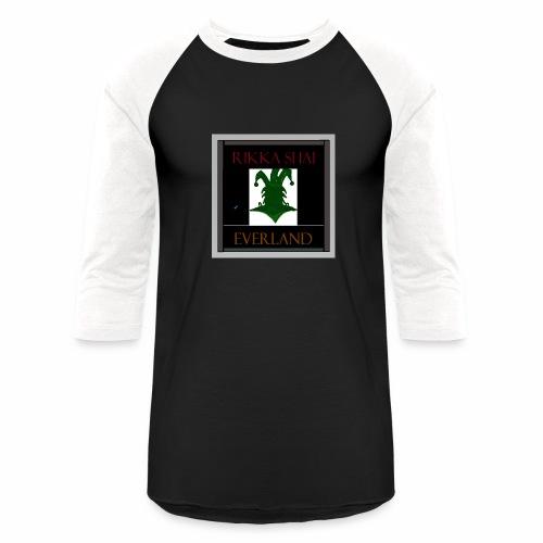 Rikka Shai Everland - Baseball T-Shirt