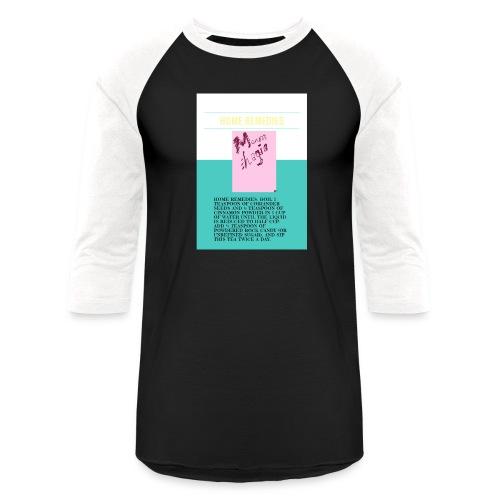 Support.SpreadLove - Baseball T-Shirt