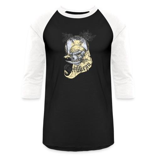 Carribean - Baseball T-Shirt
