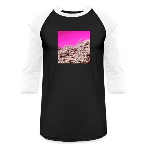 Late Enough EP Cover - Baseball T-Shirt
