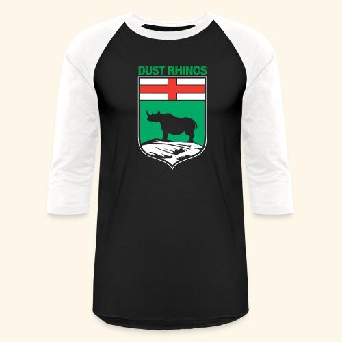 Manitoba Rhino - Baseball T-Shirt