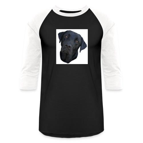 bentley2 - Unisex Baseball T-Shirt