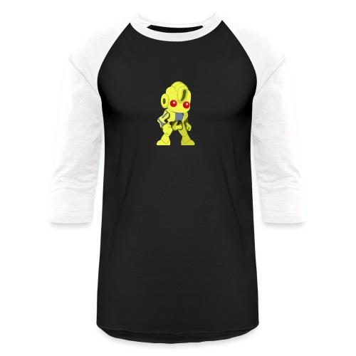 Ex17 Mug - Unisex Baseball T-Shirt