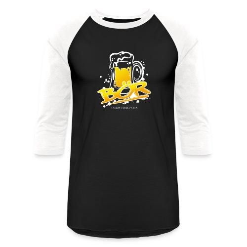BÖR - Baseball T-Shirt