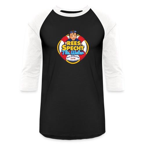 RSTWHIGH - Unisex Baseball T-Shirt