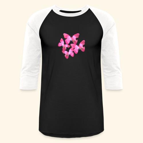 butterfly_effect - Baseball T-Shirt