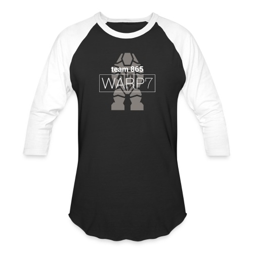 Official 2016 Crew Neck - Baseball T-Shirt