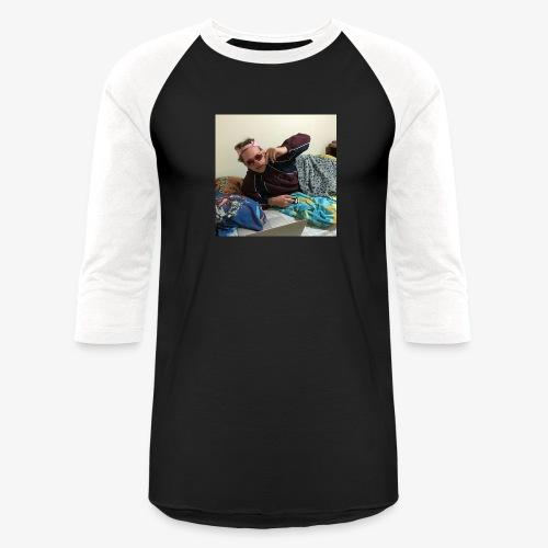 good meme - Unisex Baseball T-Shirt