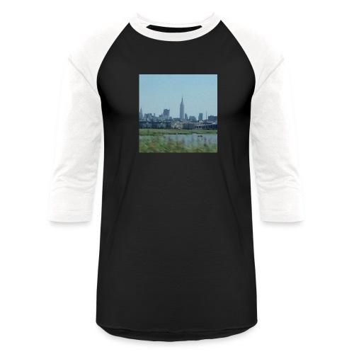 New York - Baseball T-Shirt
