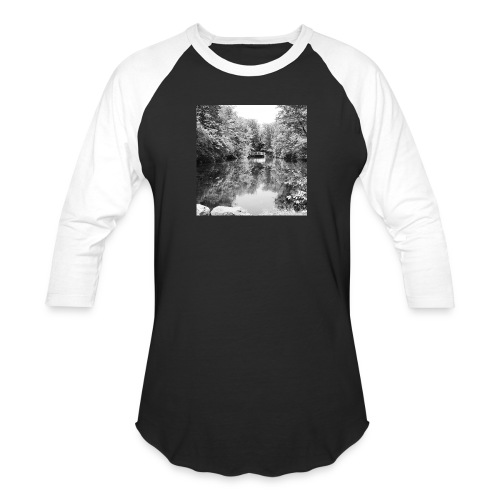 Lone - Baseball T-Shirt