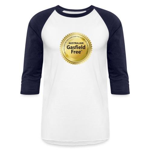 AGF Organic T Shirt - Traditional - Baseball T-Shirt