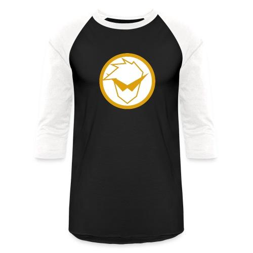 FG Phone Cases (Pure Clean Gold) - Unisex Baseball T-Shirt
