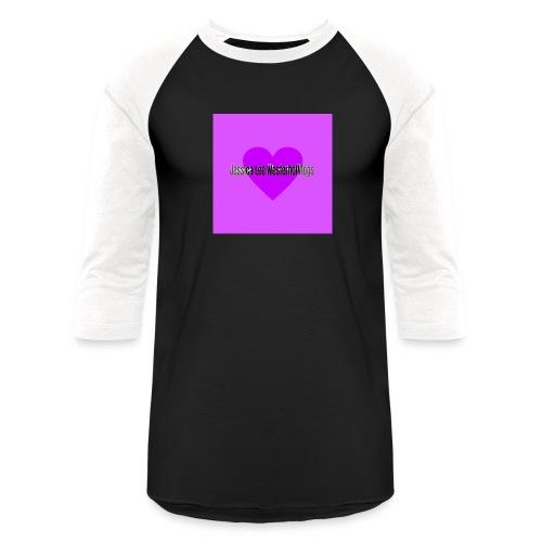 75F77ED3 E905 4E27 A945 77814E3CEA50 - Baseball T-Shirt