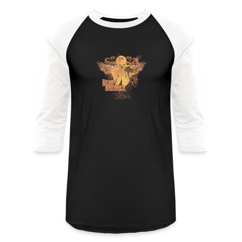 teetemplate54 - Unisex Baseball T-Shirt