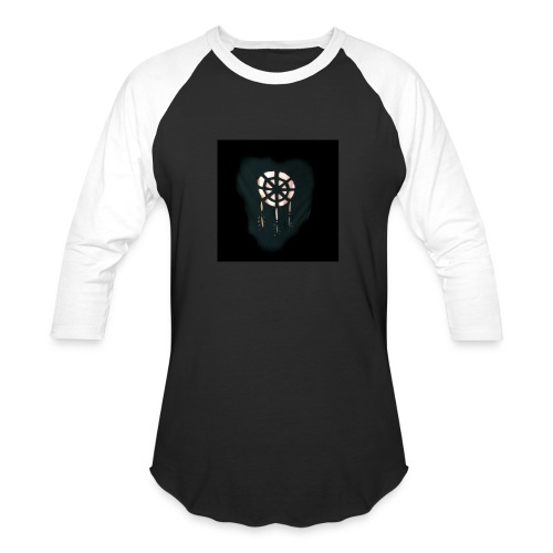Dreamcatcher - Unisex Baseball T-Shirt