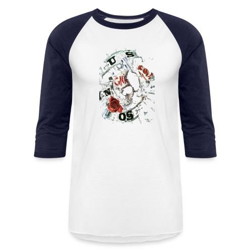 poster guns n roses firepower 2011 61 x 91 cm cana - Baseball T-Shirt
