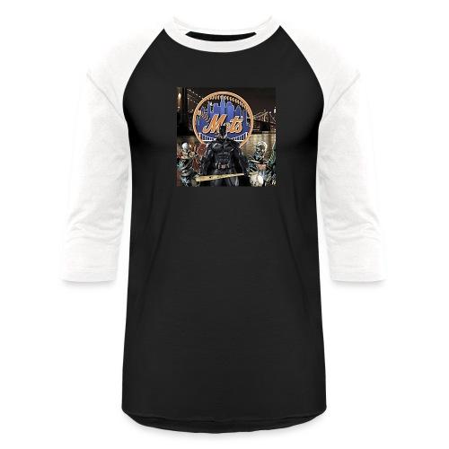 RORY - Unisex Baseball T-Shirt