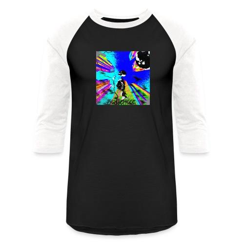19-010 - Unisex Baseball T-Shirt