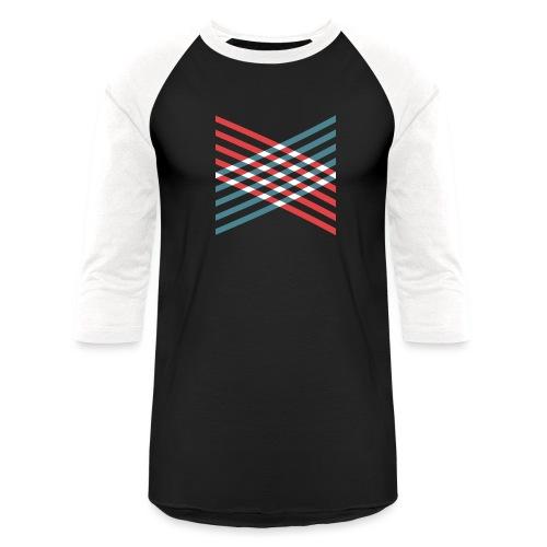 1 01 - Unisex Baseball T-Shirt