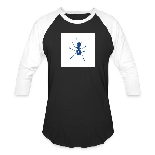 Rock strok - Unisex Baseball T-Shirt