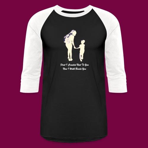 L&L - Unisex Baseball T-Shirt