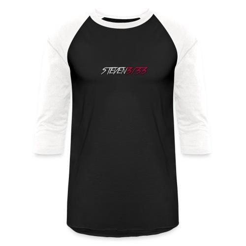 Steven3133 - Baseball T-Shirt