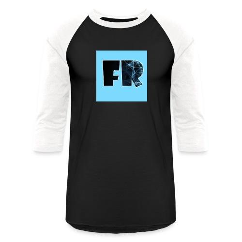 Fanthedog Robloxian - Baseball T-Shirt