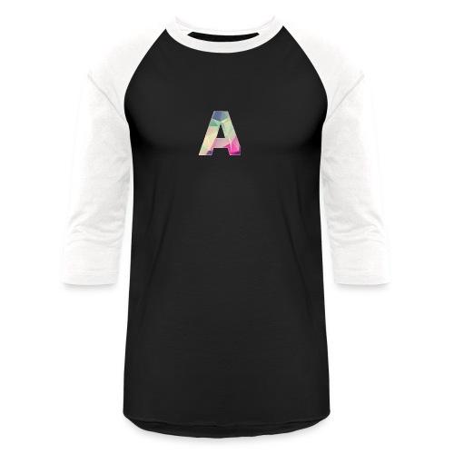 Amethyst Merch - Unisex Baseball T-Shirt