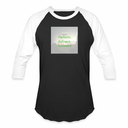 Dream Big - Baseball T-Shirt