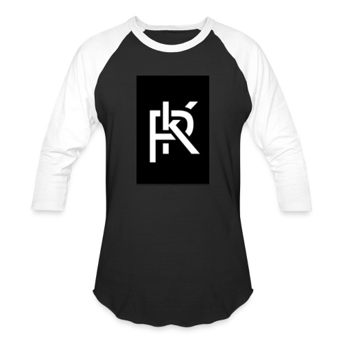 MEN AND WOMEN PK CLOTHS - Baseball T-Shirt