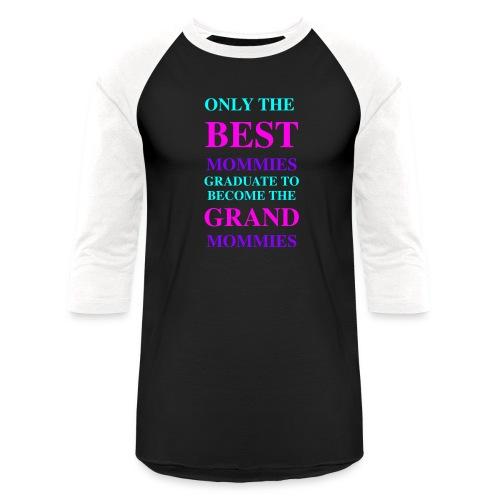 Best Seller for Mothers Day - Baseball T-Shirt
